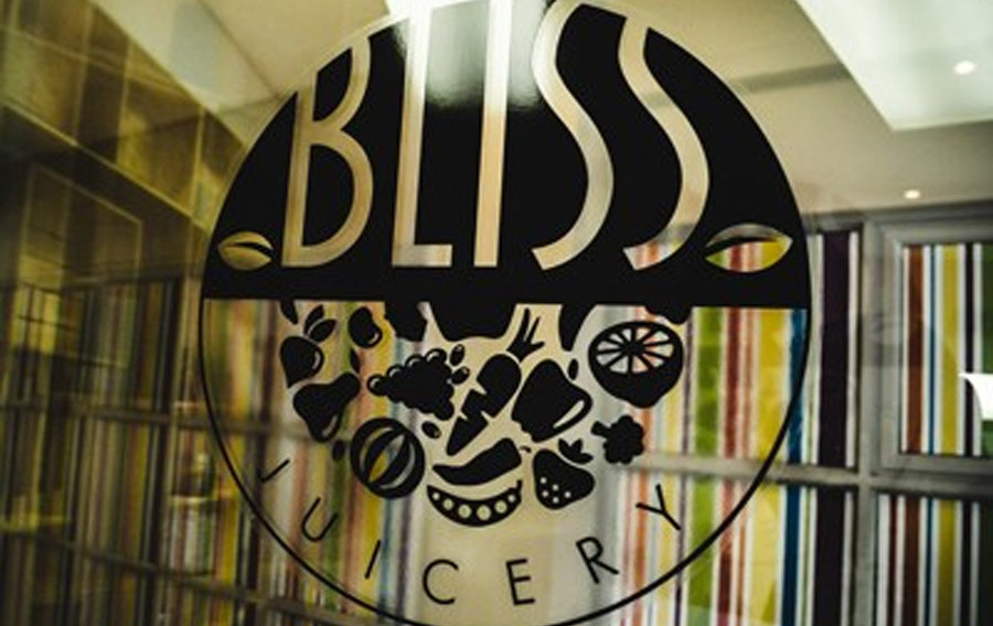 Drink Your Food at Bliss Juicery